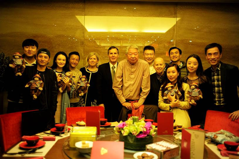 celebrities-gathered at the venetian macao