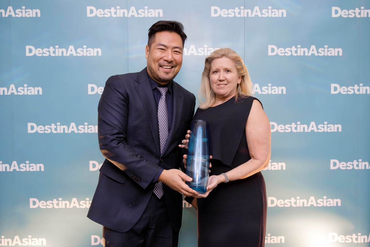 SRCSM ranked in DestinAsian top Macau hotels