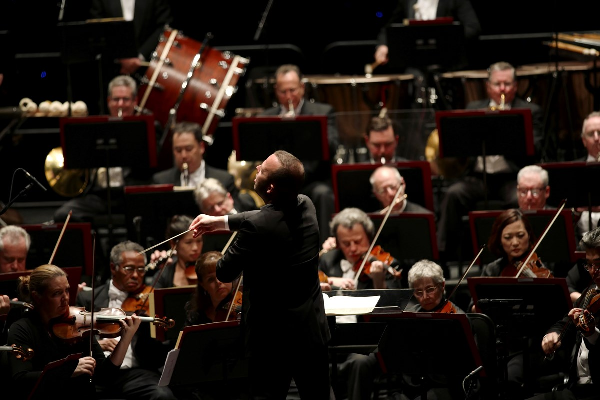 The Philadelphia Orchestra at The Venetian Macao