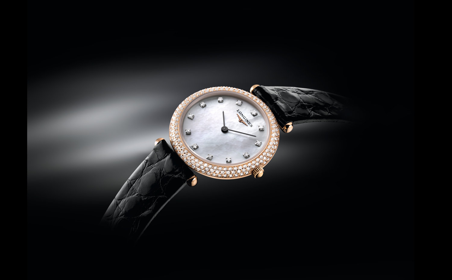 Longines Agassiz 180th Anniversary Limited Edition
