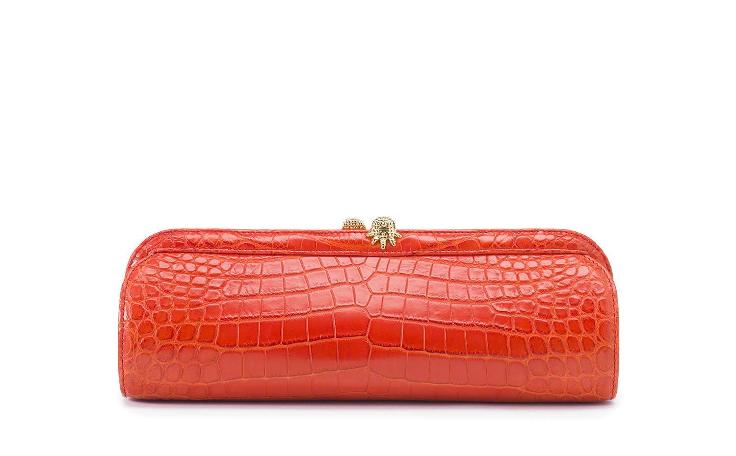KWANPEN Eleno Clutch 1389 - Matt Bubble